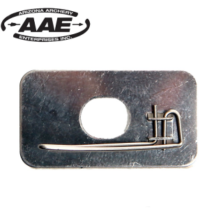 AAE T-300 Flipper Recurve Arrow rest