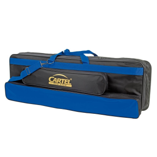 Cartel Recurve Pro-Gold 701 Take Down Bow Bag