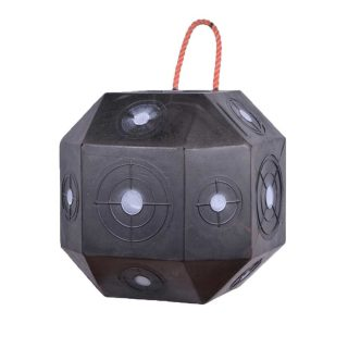 Longlife 3D Cube Large