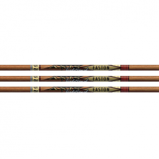 Easton Axis Traditional Carbon Shaft
