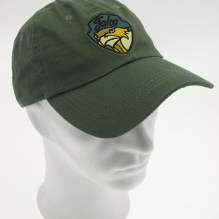 Falco Cap Green