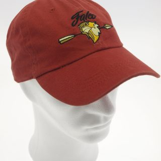 Falco Cap Red