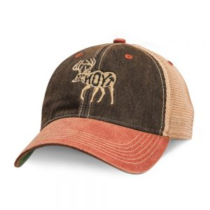 Hoyt Cap Buck Fever (Old Favorite By Legacy)