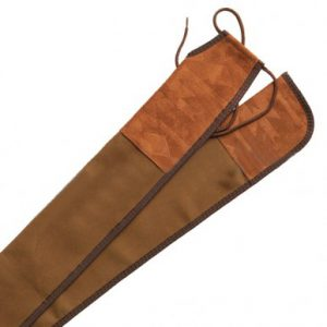 Neet Navajo Soft Case Traditional Longbow Brown