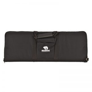Bearpaw Bow Bag Take Down